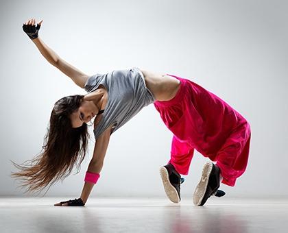 Dancing 2 1 1